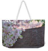 Cherry Blossoms 2013 - 066 Weekender Tote Bag