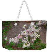Cherry Blossoms 2013 - 067 Weekender Tote Bag