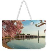 Cherry Blossoms 2013 - 084 Weekender Tote Bag