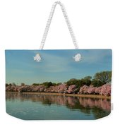 Cherry Blossoms 2013 - 088 Weekender Tote Bag
