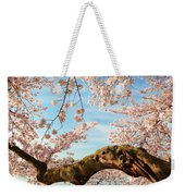 Cherry Blossoms 2013 - 089 Weekender Tote Bag