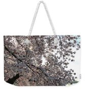 Cherry Blossoms 2013 - 092 Weekender Tote Bag