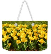 Cherry Blossoms 2013 - 094 Weekender Tote Bag