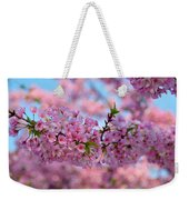 Cherry Blossoms 2013 - 095 Weekender Tote Bag