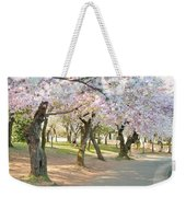 Cherry Blossoms 2013 - 099 Weekender Tote Bag