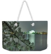 Cherry Blossoms 2013 - 102 Weekender Tote Bag