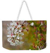 Cherry Blossoms Galore Weekender Tote Bag