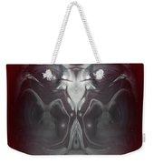 Cherub 7 Weekender Tote Bag by Otto Rapp