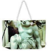 Cherub At Play Weekender Tote Bag