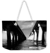 Chesapeake Bay Bridge II Weekender Tote Bag