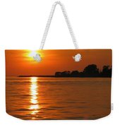 Chesapeake Sun Weekender Tote Bag