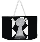 Chess Pawn Weekender Tote Bag