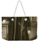 Chester A. Arthur Weekender Tote Bag