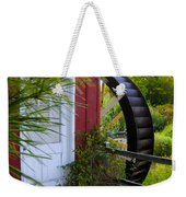 Chester County's Kimberton Mill Weekender Tote Bag