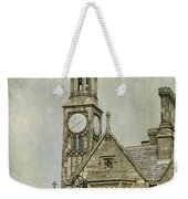 Chester England Weekender Tote Bag