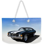 Chevelle Ss Weekender Tote Bag