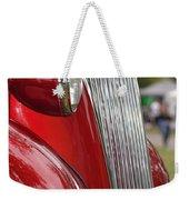 Chevrolet Pickup Weekender Tote Bag