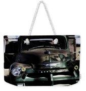 Chevrolet Truck Weekender Tote Bag