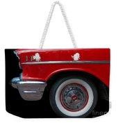 Chevy Bel Air - Sf Weekender Tote Bag