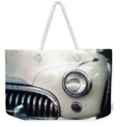 Chevy Doughboy Weekender Tote Bag