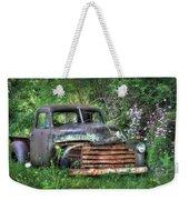 Chevy Truck Weekender Tote Bag