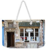 Chez Tanesy Weekender Tote Bag