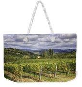 Chianti Country Weekender Tote Bag
