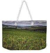 Chianti Region Of Tuscany Weekender Tote Bag