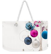 Chic Tree Weekender Tote Bag