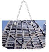 Chicago 1 Weekender Tote Bag