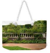 Chicago Botanic Garden Scene Weekender Tote Bag