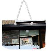 Chicago Storefront 2 Weekender Tote Bag