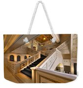 Chicago Cultural Center Weekender Tote Bag