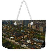 Chicago Lincoln Park Zoo Weekender Tote Bag