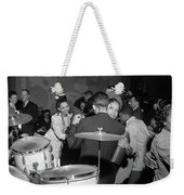 Chicago Nightclub, 1942 Weekender Tote Bag
