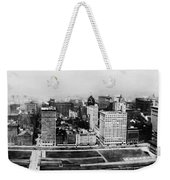 Chicago Panorama 1915 Weekender Tote Bag