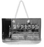 Chicago Store, 1941 Weekender Tote Bag