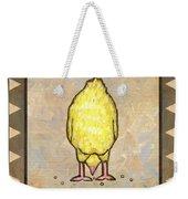Chick Six Weekender Tote Bag