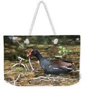 Chicken Duck Weekender Tote Bag