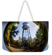 Chico Water Tower Weekender Tote Bag