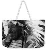 Chief Red Cloud Weekender Tote Bag