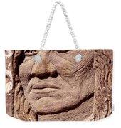 Chief-washakie Weekender Tote Bag