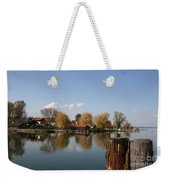 Chiemsee - Germany Weekender Tote Bag