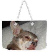 Chihuahua Dreams Weekender Tote Bag