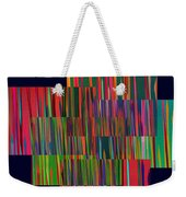The Glass Forest Weekender Tote Bag