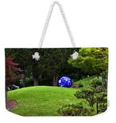 Chihuly Garden Weekender Tote Bag by Diana Powell