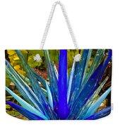 Chihuly Lily Pond Weekender Tote Bag