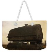 Child Of Grass  Weekender Tote Bag