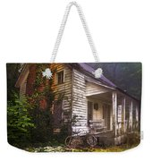 Childhood Dreams Weekender Tote Bag by Debra and Dave Vanderlaan