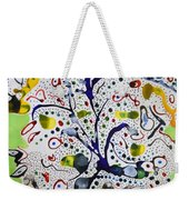 Childlike Innocence Weekender Tote Bag